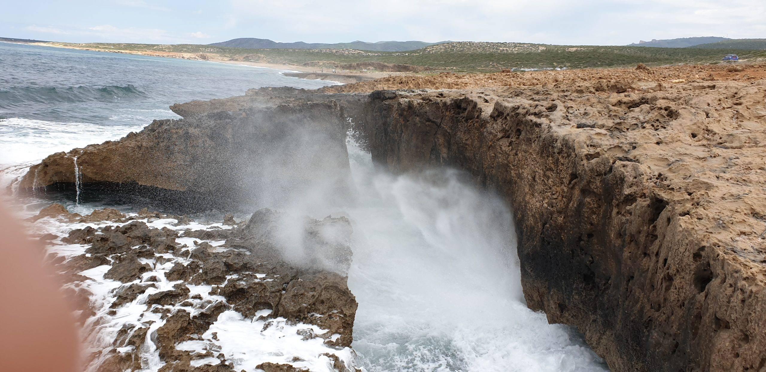 Akamas auf Zypern - Natur und Wanderwege