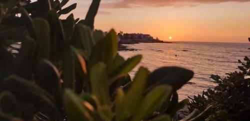 Sonnenuntergang auf Zypern 2019 NORD Zypern.