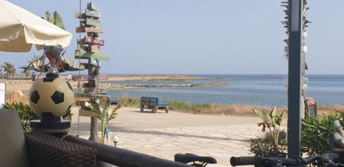 Caffee in Paphos
