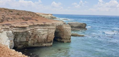 Sea Caves Area