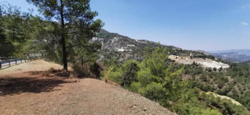 Trodos Zypern - faszinierende Berglandschaft 22