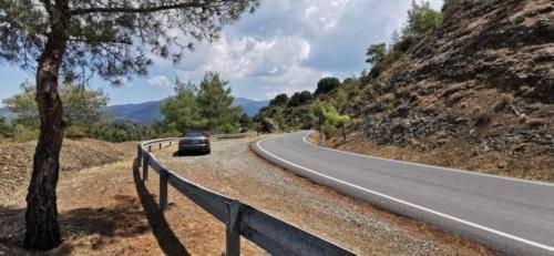 Trodos Zypern - faszinierende Berglandschaft 30