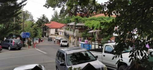 Trodos Zypern - faszinierende Berglandschaft 21