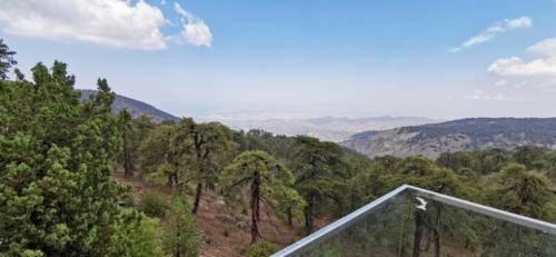 Trodos Zypern - faszinierende Berglandschaft 20