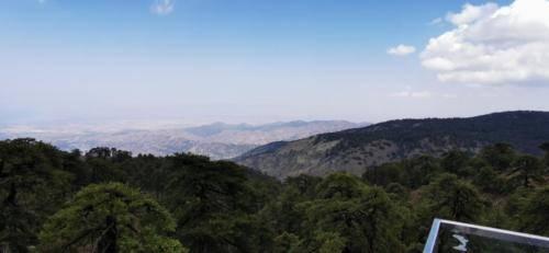 Trodos Zypern - faszinierende Berglandschaft 17