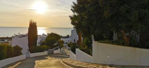 Umziehen und Leben genießen in Ikaria Village - Paphos.