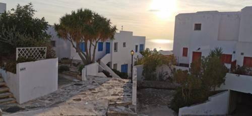 Ikaria Village - deine beste Reiseziel auf Zypern in TOP Lage.