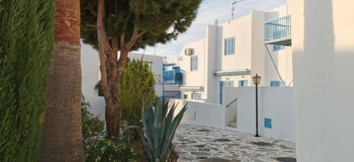 Nur 5 Minuten von Paphos Altstadt - Ikaria Village Paphos