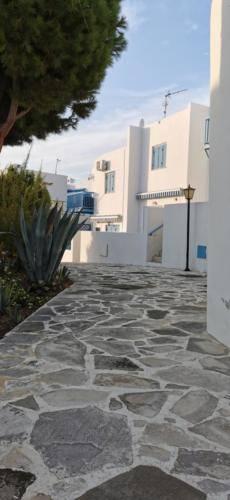 Ikaria Village - Chloraka und Paphos. Ein schönes Platz zum Leben.