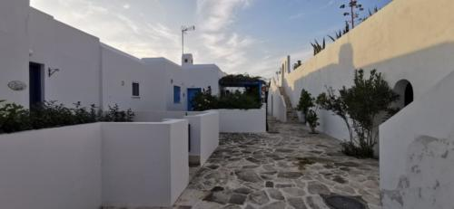 Ikaria Village - Auswandern leicht gemacht.