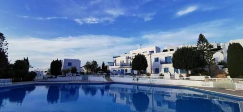 Pool in Ikaria Village - Paphos