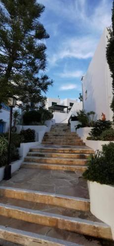 Ikaria Village - PAPHOS CHLORAKA auf Zypern.