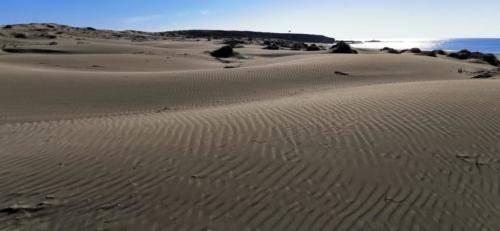 Zypern Wüste im Herbst 11