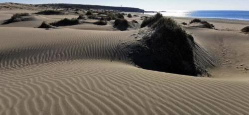 Zypern Wüste im Herbst 10