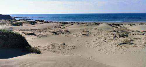 Zypern Wüste im Herbst 02